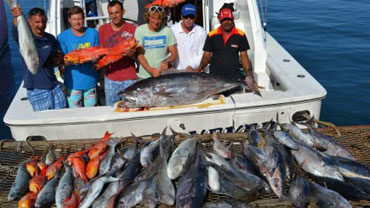 bank fishing expeditions mauritius